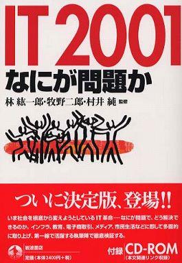IT2001―なにが問題か