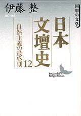 日本文壇史〈12〉自然主義の最盛期―回想の文学