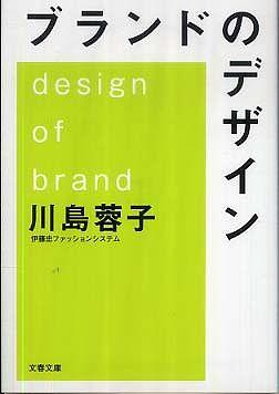 ブランドのデザイン