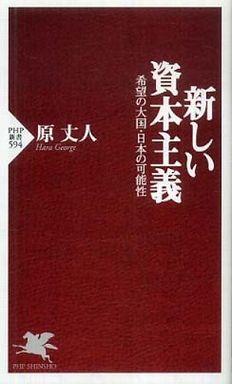 新しい資本主義―希望の大国・日本の可能性