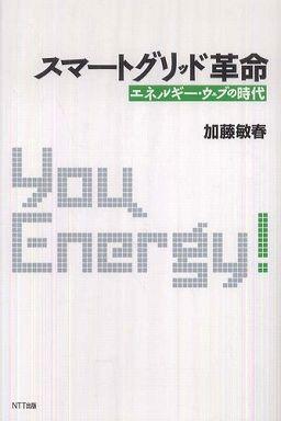 スマートグリッド革命―エネルギー・ウェブの時代