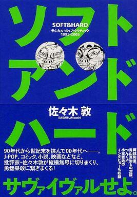 ソフトアンドハード―ラジカル・ポップ・クリティック1995‐2005