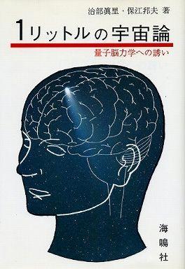 1リットルの宇宙論 - 量子脳力学への誘い