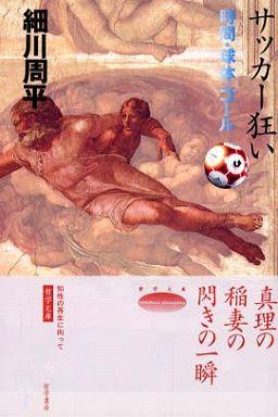 サッカー狂い―時間・球体・ゴール