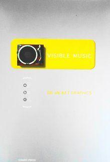 ヴィジブルミュージック―CDジャケットグラフィックス